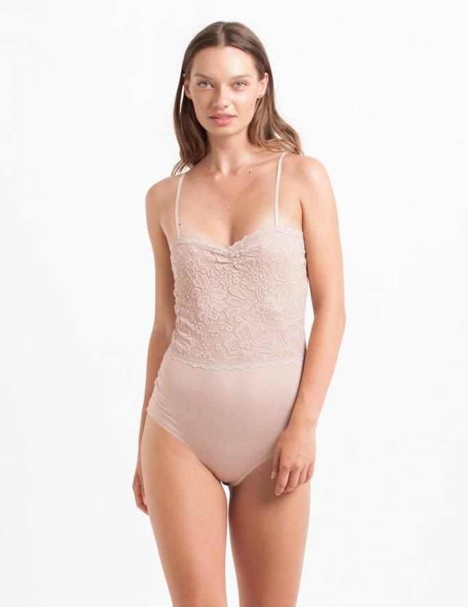 Alef Alef | אלף אלף - בגדי מעצבים | בגד גוף Roso ניוד