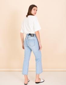 Alef Alef | אלף אלף - בגדי מעצבים | Dr Denim ג'ינס Cadell כחול