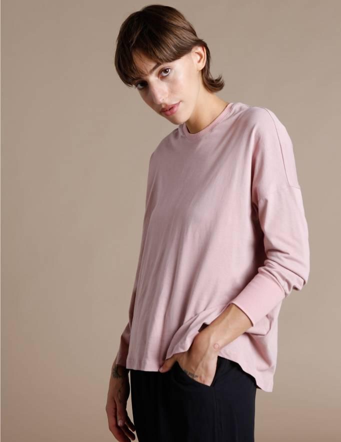Alef Alef | אלף אלף - בגדי מעצבים | חולצת Lincoln פודרה