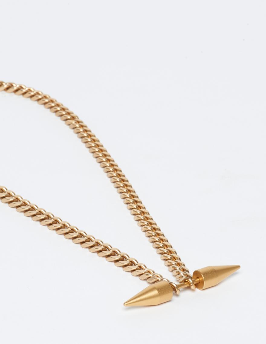 Alef Alef | אלף אלף - בגדי מעצבים | גורמט UM2 זהב עבה