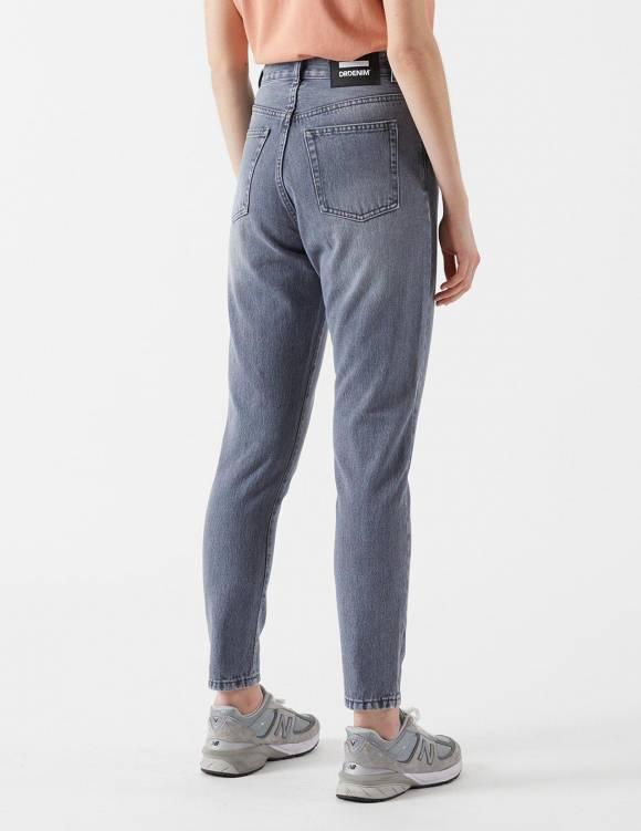 Alef Alef | אלף אלף - בגדי מעצבים | Nora | Washed grey