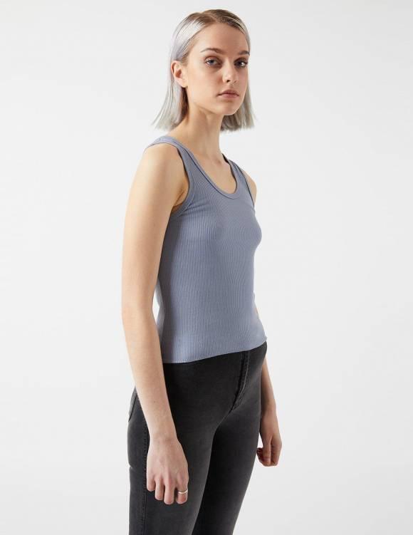 Alef Alef   אלף אלף - בגדי מעצבים   Demi Top   Shark