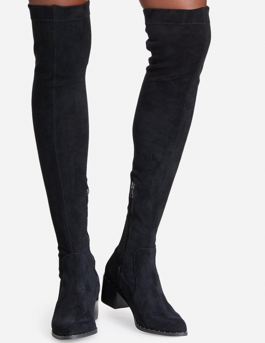 Alef Alef | אלף אלף - בגדי מעצבים | Sol Sana מגפיים Bianca