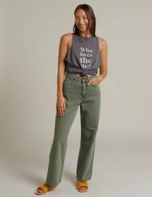 Alef Alef | אלף אלף - בגדי מעצבים | Cherrie Shorts | Soil