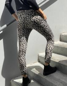 Alef Alef   אלף אלף - בגדי מעצבים   מכנסי MARE חברבורות